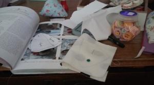 A bit of a mess starting off
