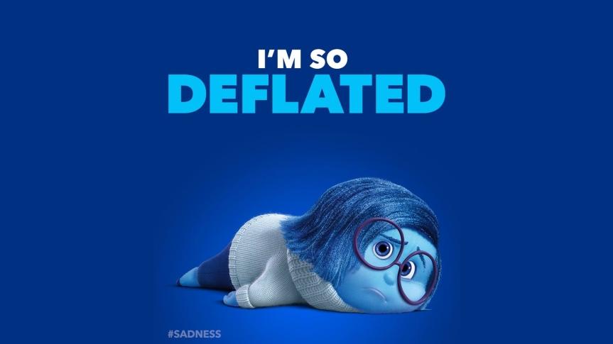 I'm So Deflated