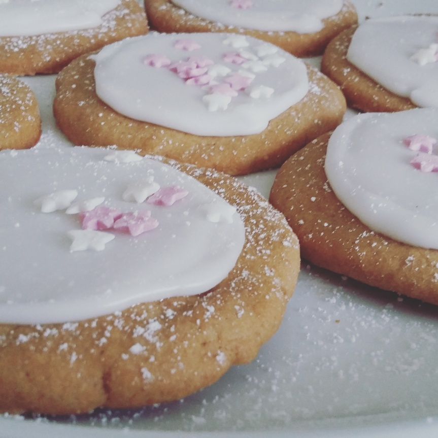 Biscuits Week
